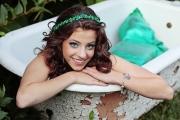 Jessa Mermaid #1